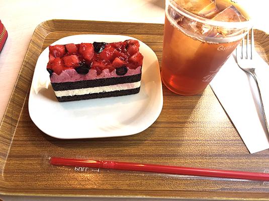 女性専用合宿免許・合宿生日記DAY3~カフェでケーキ