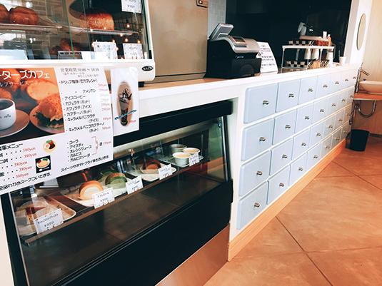 女性専用合宿免許・合宿生日記DAY7~おしゃれなカフェがある